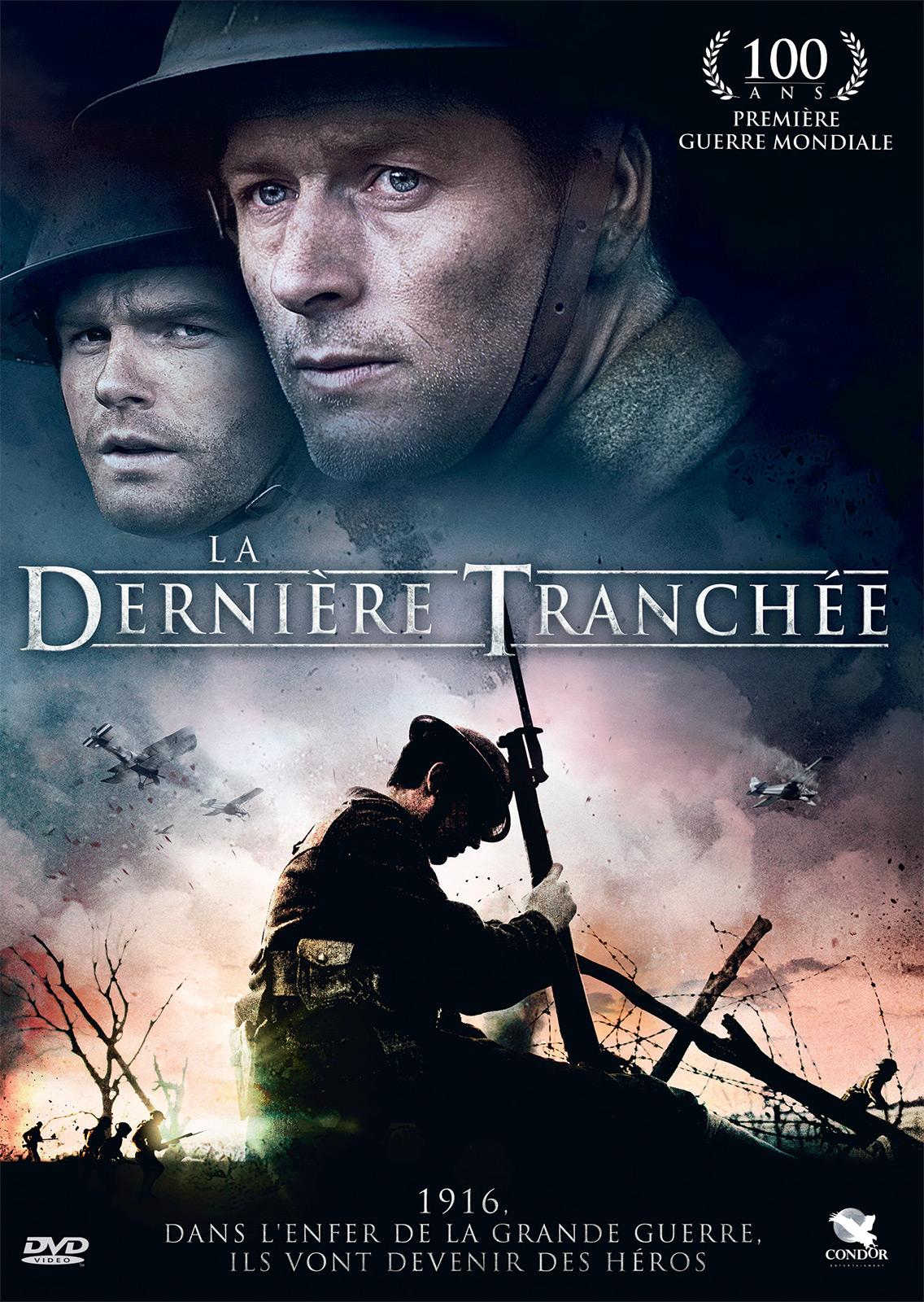 La Dernière tranchée Streaming Français Complet