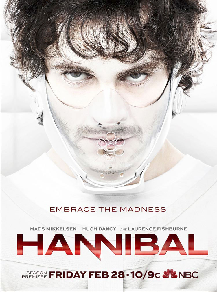 Hannibal streaming