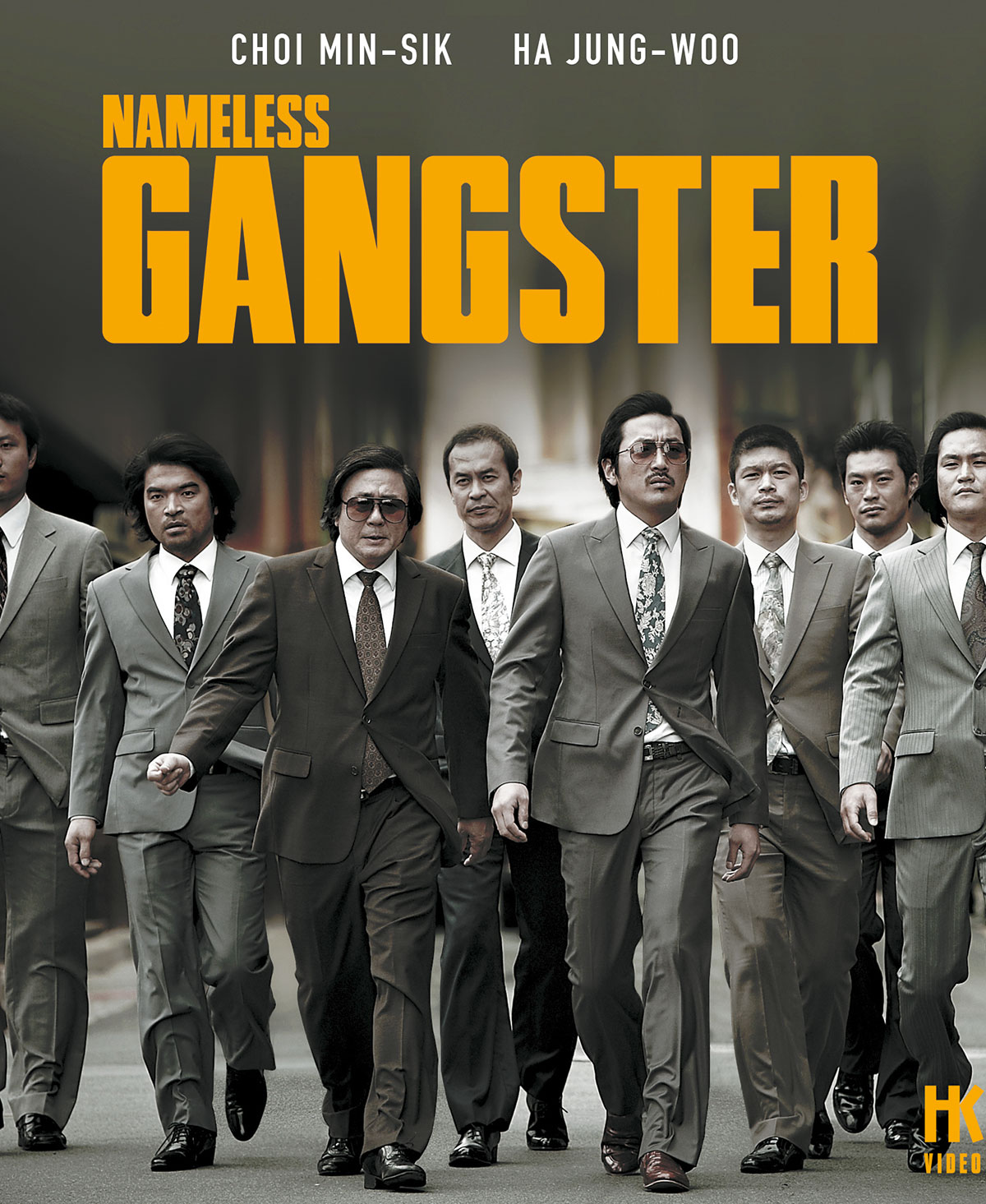 415740 Nameless Gangster [TRUEFRENCH] [BDRIP]