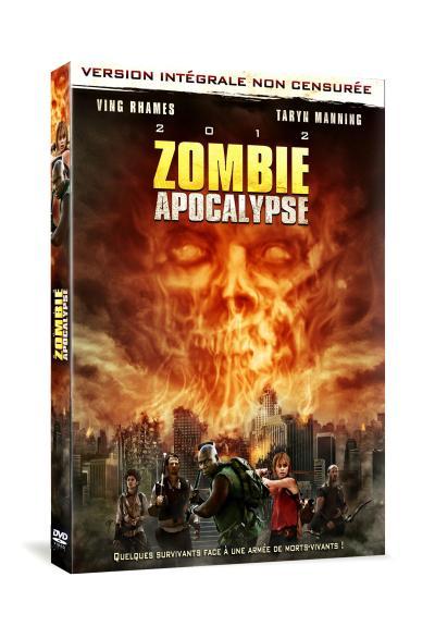 Zombie Apocalypse streaming