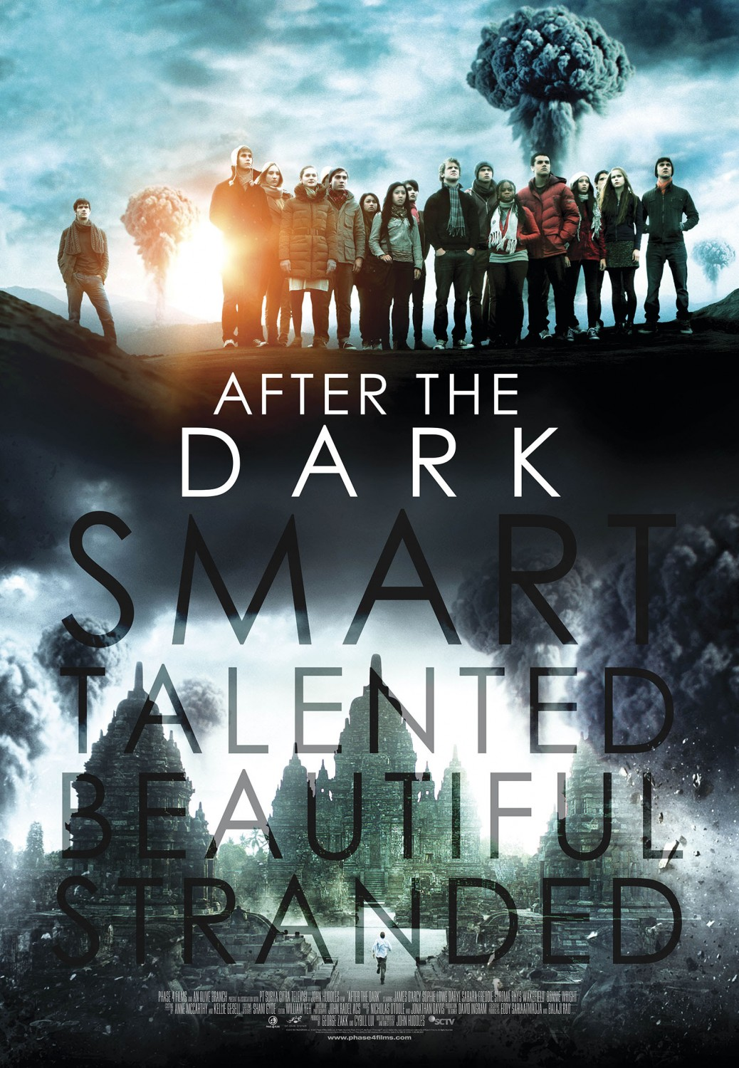 After The Dark dvdrip