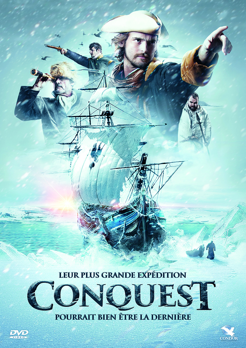 Conquest | Multi | DVDRiP | 2011 | TRUEFRENCH