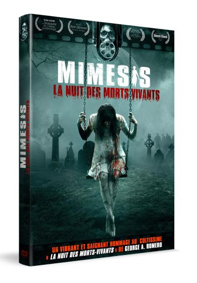 Mimesis - La nuit des morts vivants streaming