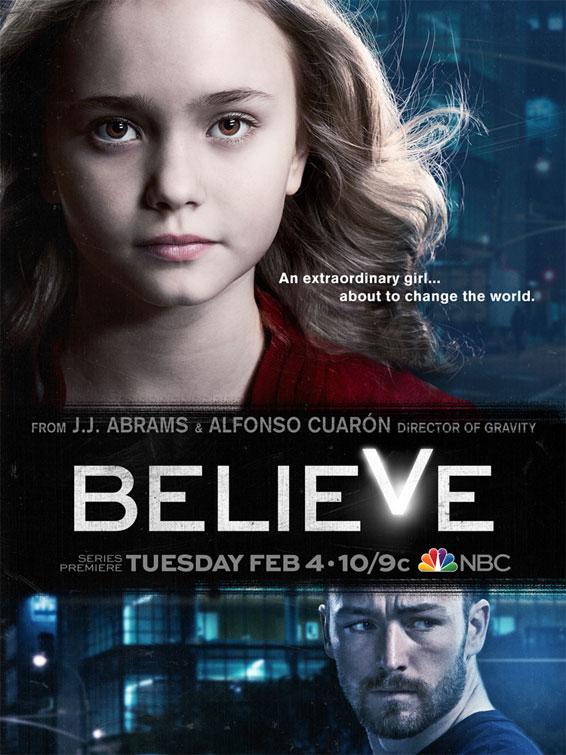 17 - Believe