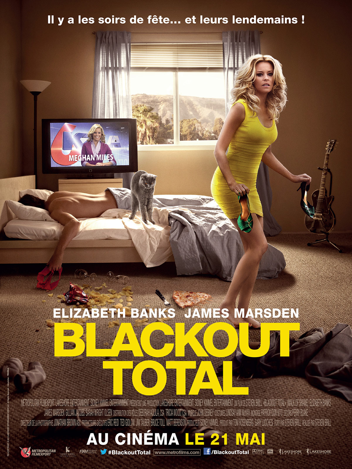 Blackout Total [DVDRiP] [Francais]