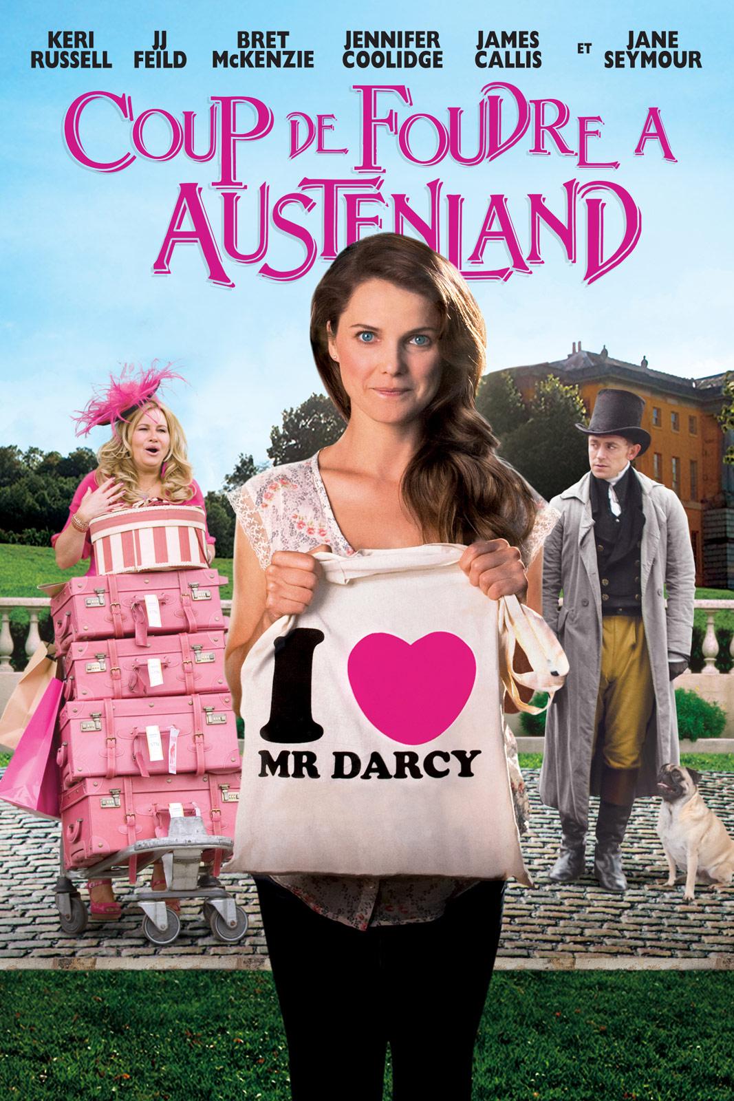Coup de foudre austenland film 2013 allocin - Regarder coup de foudre a bollywood en streaming ...