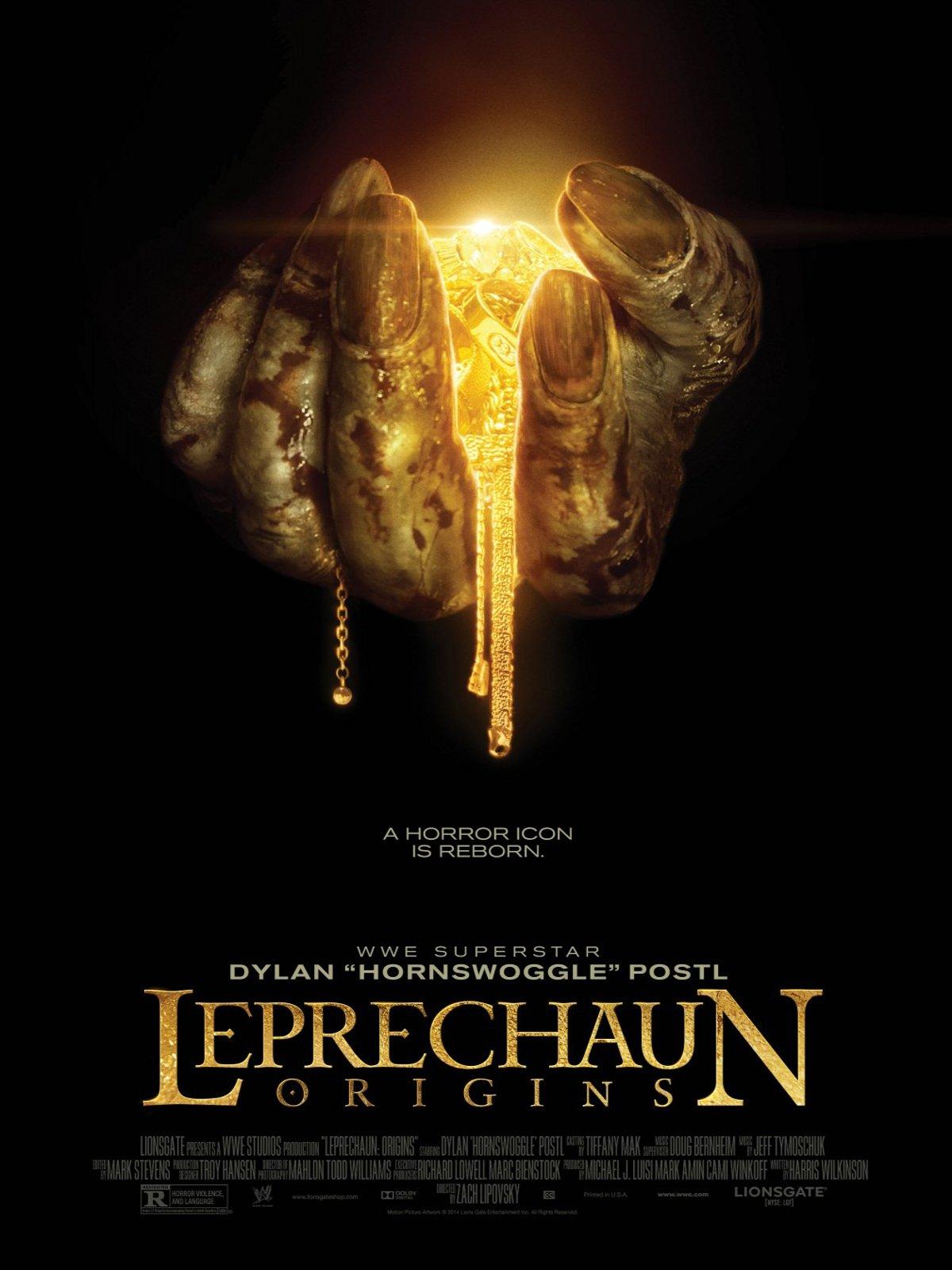 Leprechaun: Origins streaming