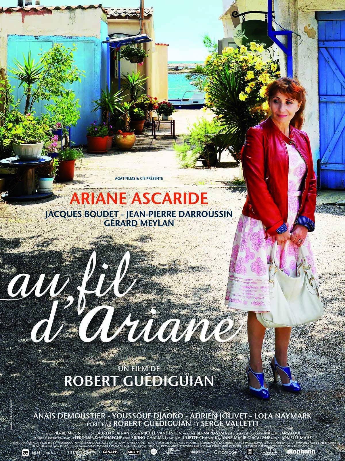 Au fil d'Ariane | Multi | 1CD | DVDRiP | 2013