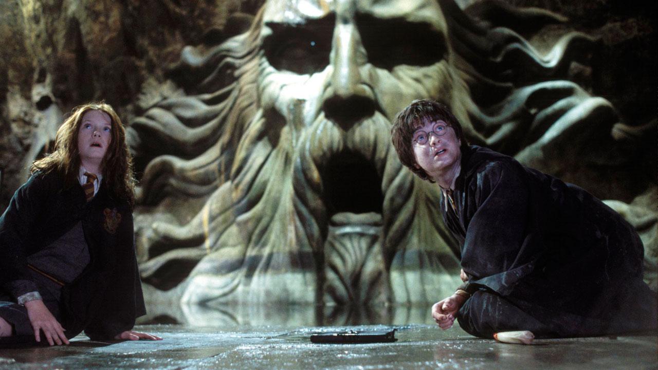Harry potter et la chambre des secrets film streaming - La chambre des secrets streaming ...