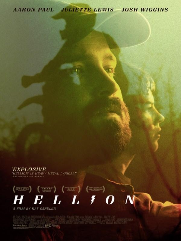 [MULTI]    Hellion  FR XVID  [DVDRIP]