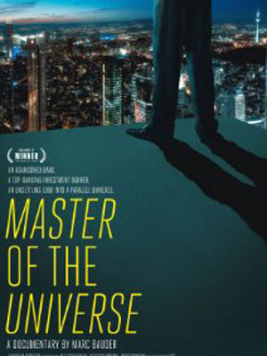Master of the Universe streaming