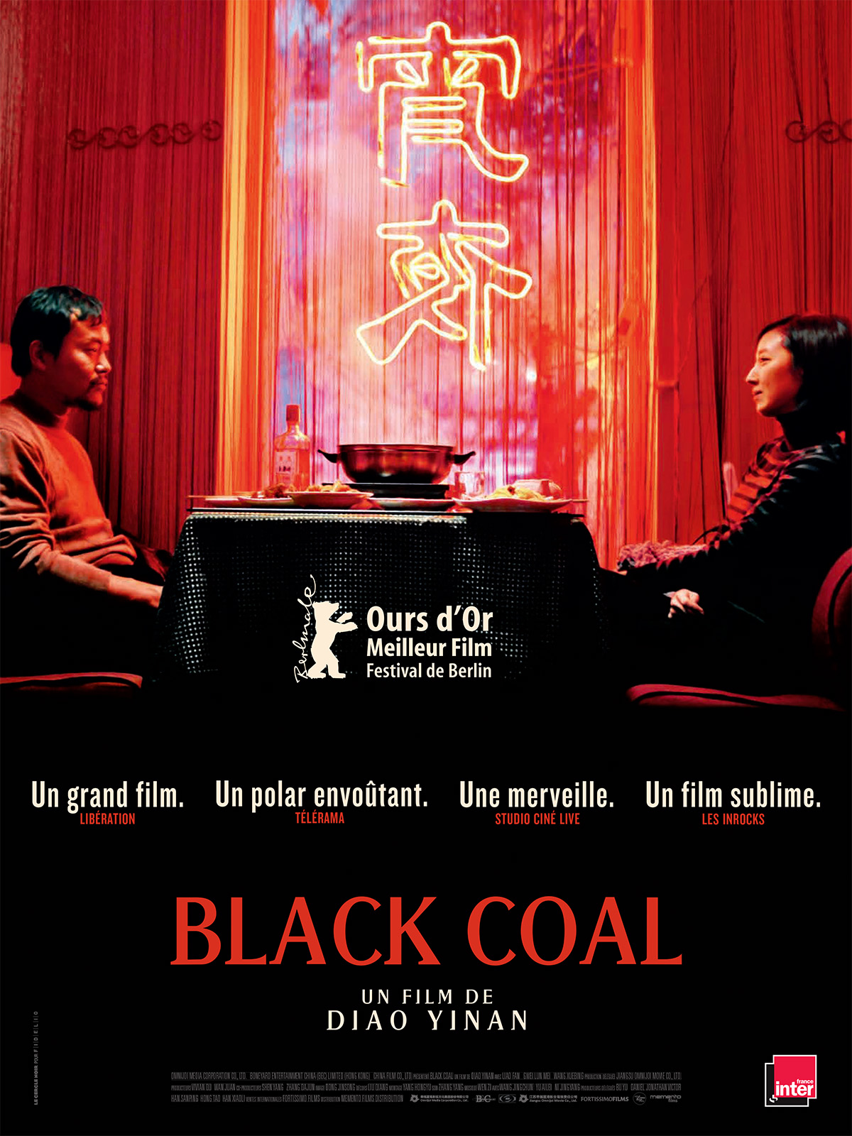 Black Coal (2014) truefrench