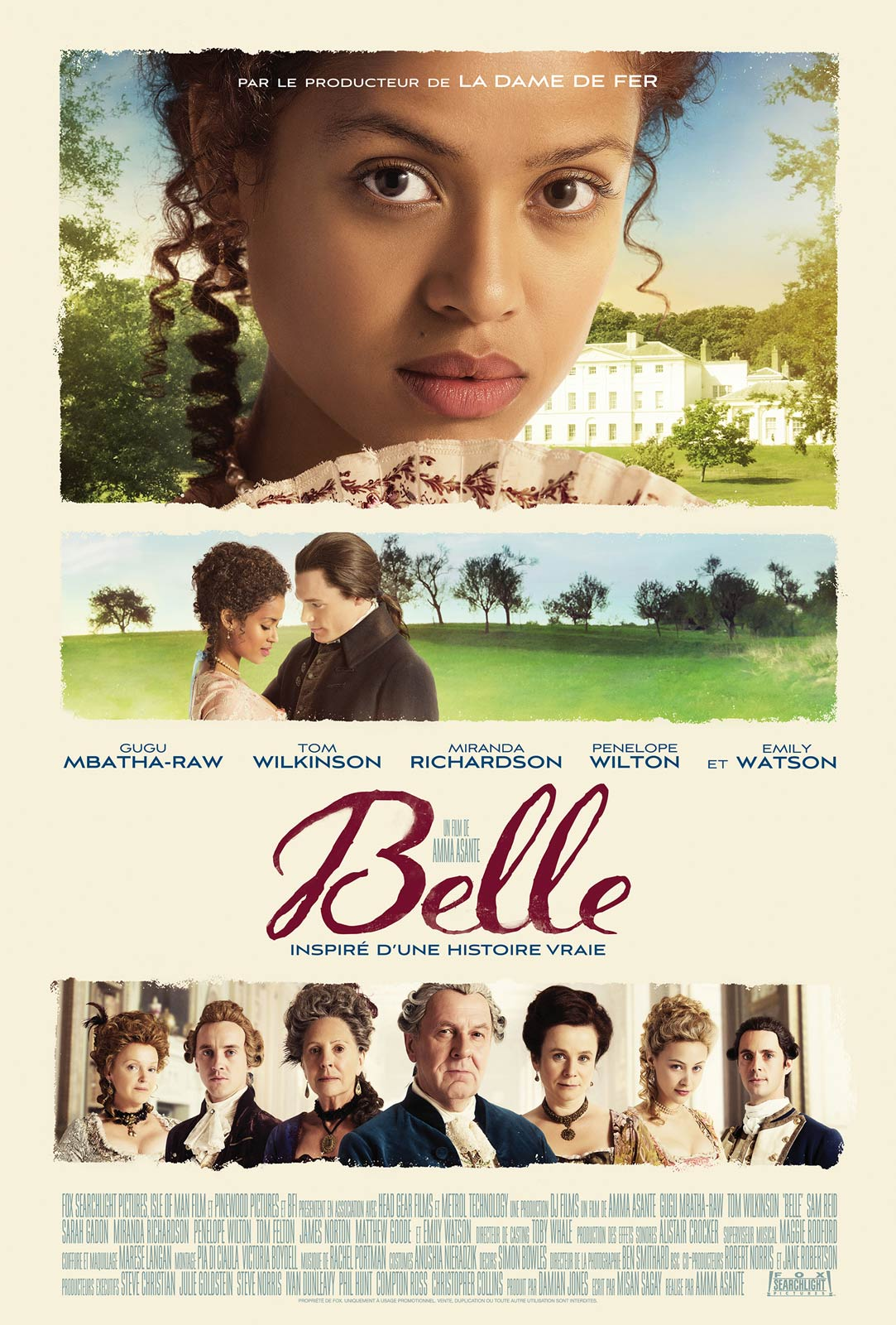 Belle | Multi | BRRiP | VOSTFR | 2013