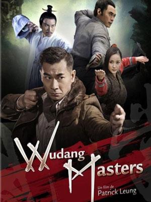 Wudang Masters | UpToBox + 1Fichier | DVDRiP | 2012