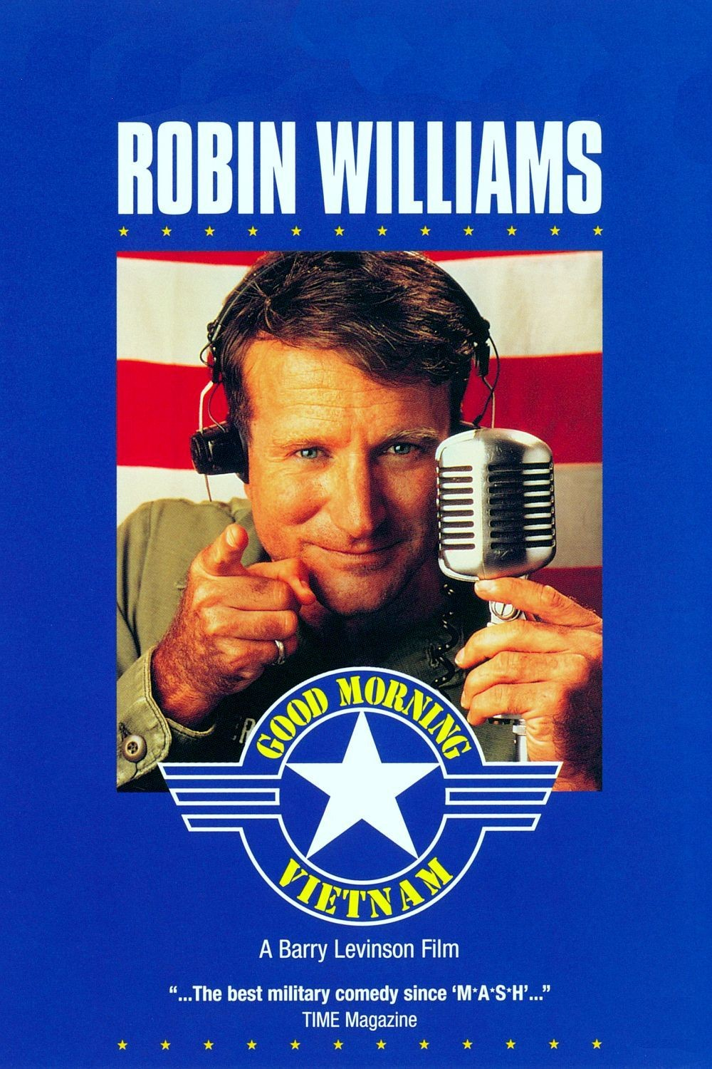 Good Morning Vietnam Kanye : Good morning vietnam en dvd ou blu ray allociné
