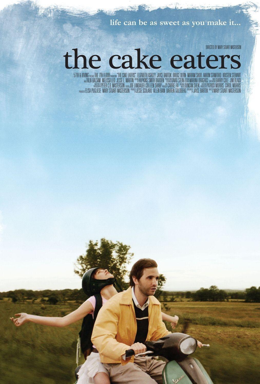 قصة فيلم the cake eaters 2007