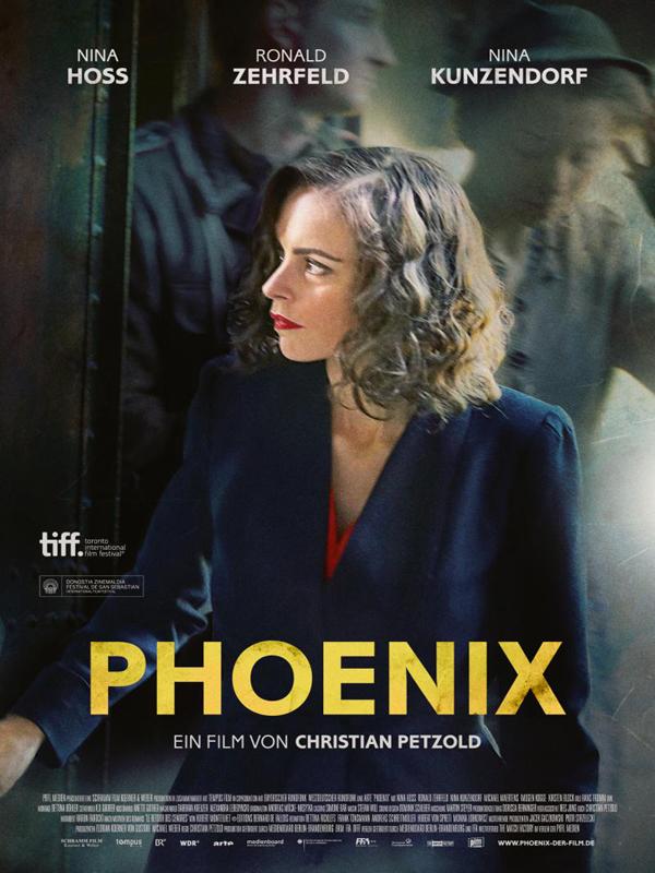 phoenix en streaming