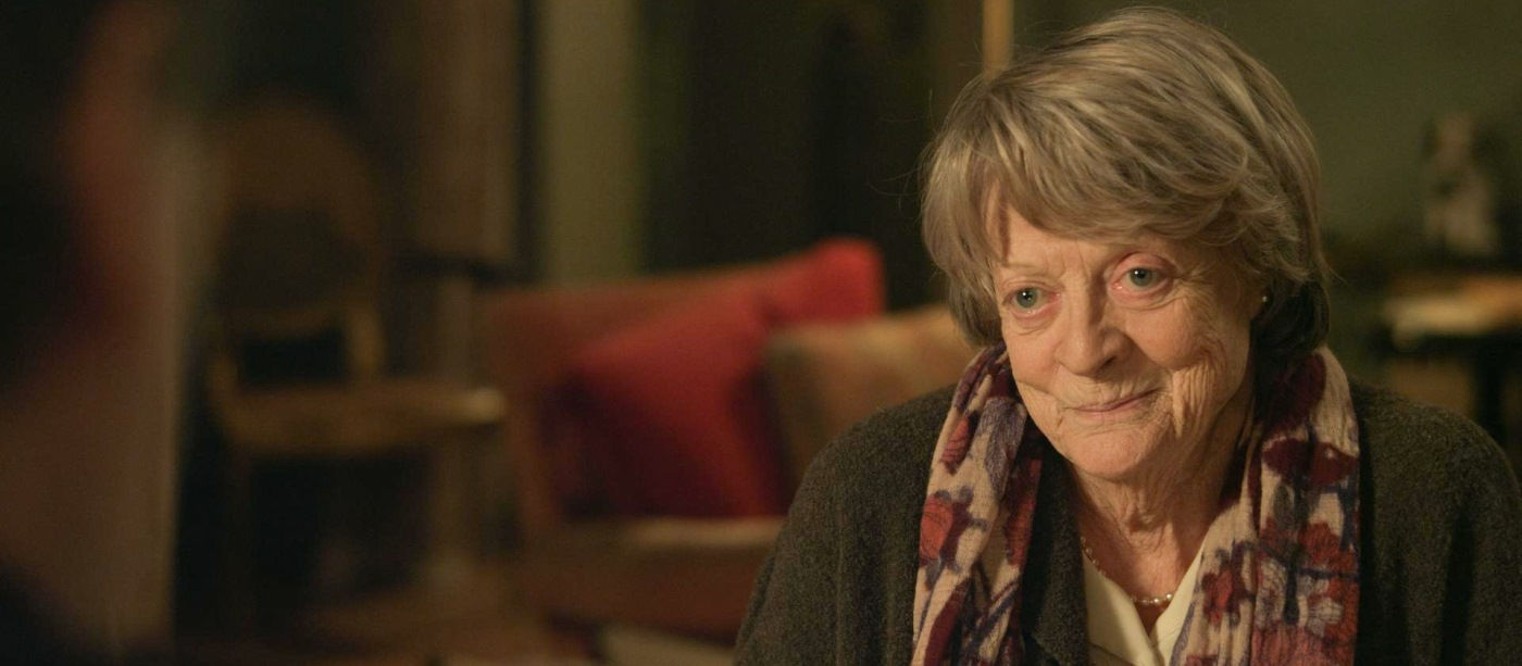 My Old Lady - Maggie Smith