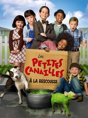 8f6f6128828d4 Les Petites canailles à la rescousse   Les films similaires - AlloCiné
