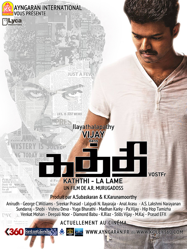telecharger Kaththi HDLight Web-DL