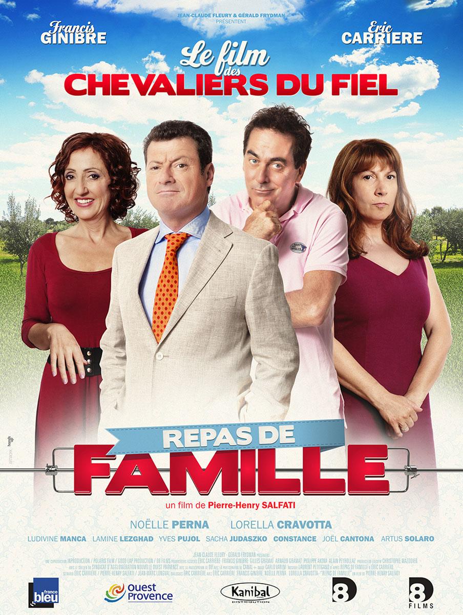 film drole a regarder en famille