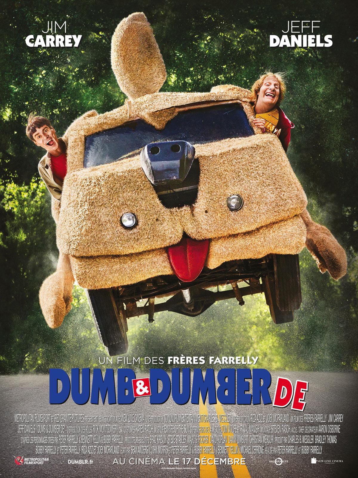 Dumb & Dumber De streaming