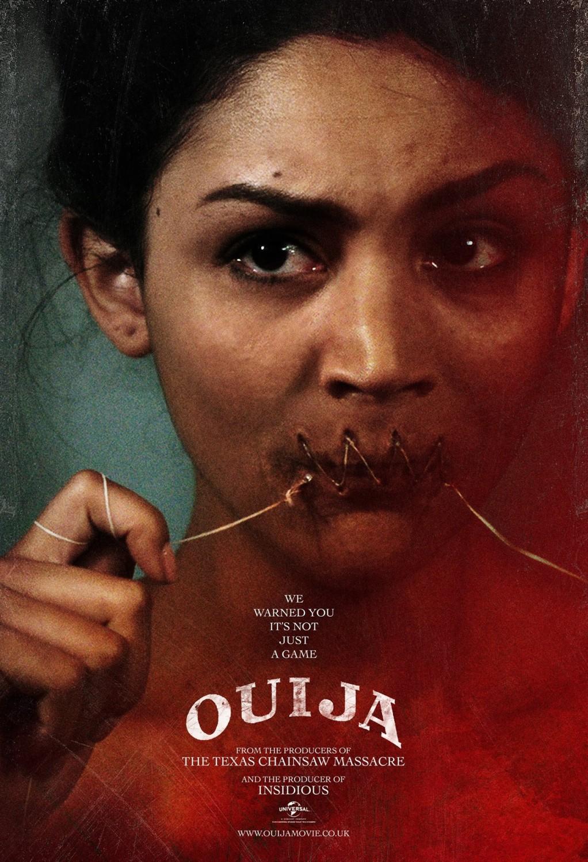 Affiche du film ouija affiche 2 sur 3 allocin - La tavola ouija film ...
