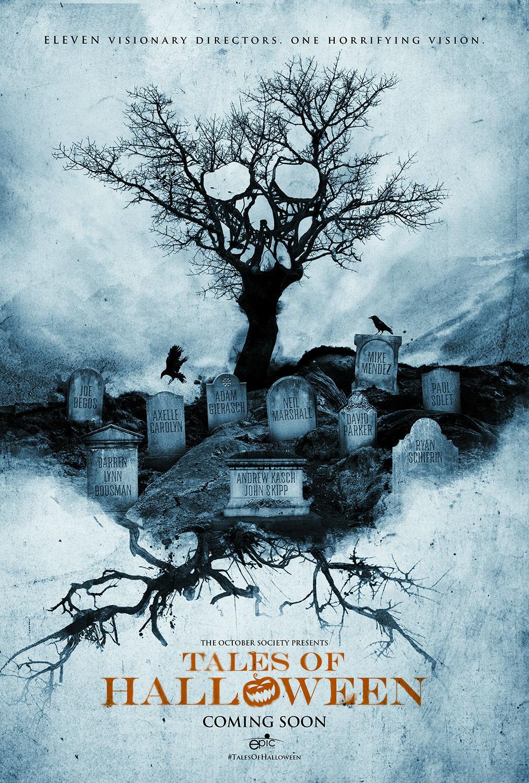 Tales Of Halloween - film 2015 - AlloCiné