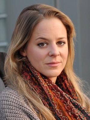 Bernadette Heerwagen Schwangerschaft