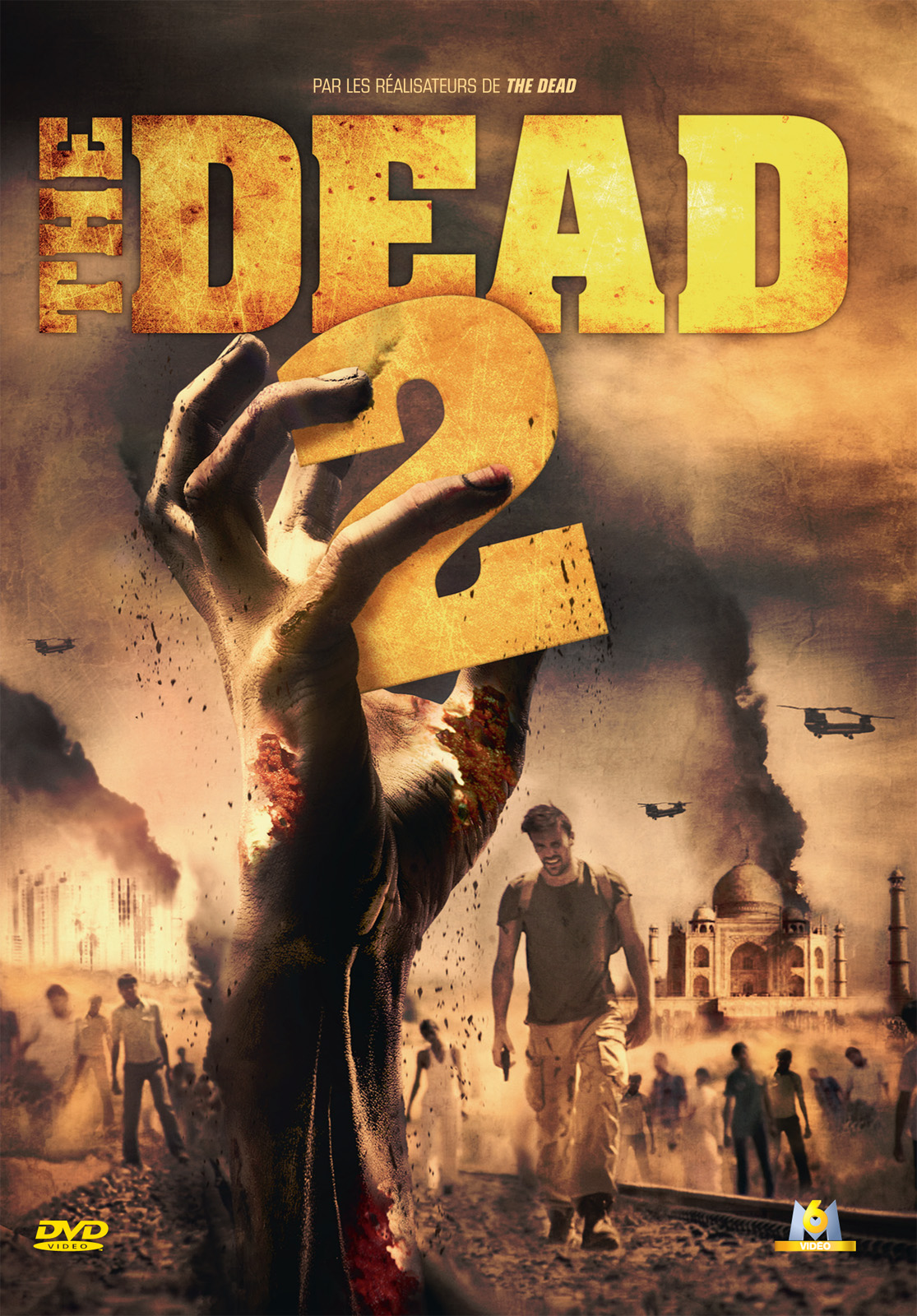 the Dead 2 streaming