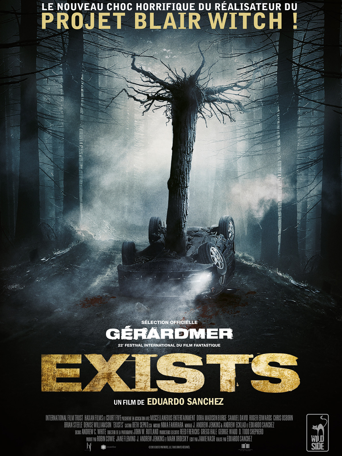 Exists (VOSTFR)