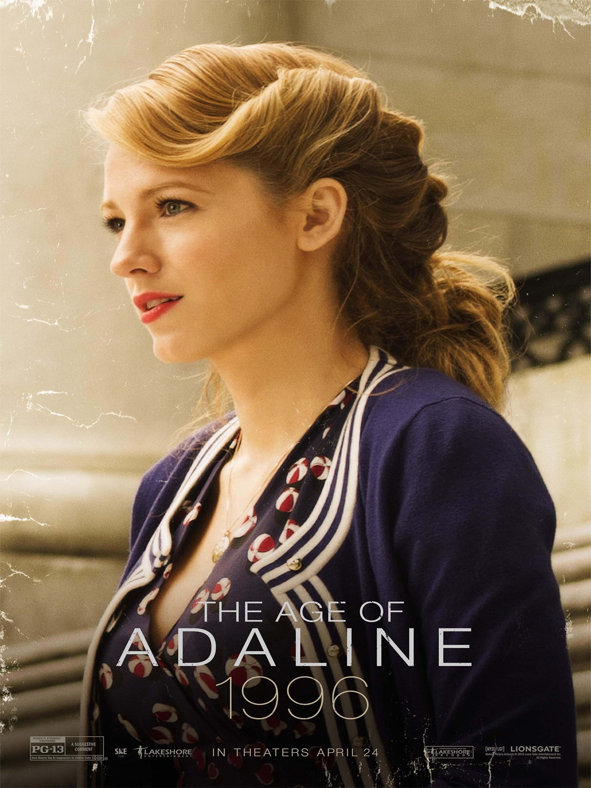 Adaline Film