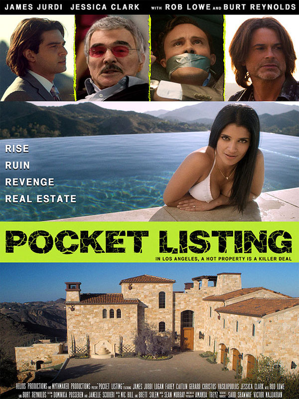 telecharger Pocket Listing HDRIP TRUEFRENCH