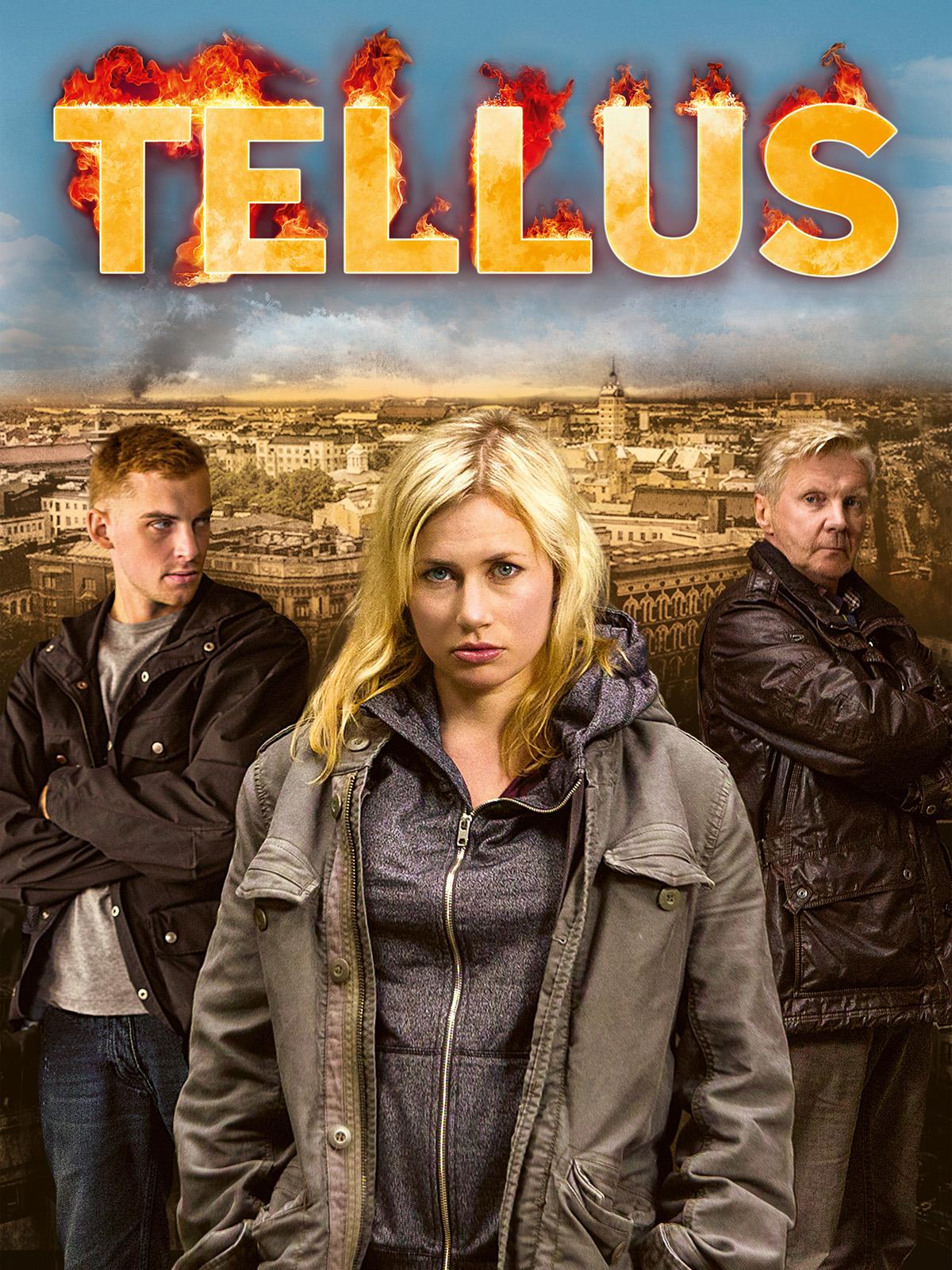 Capitulos de: Tellus
