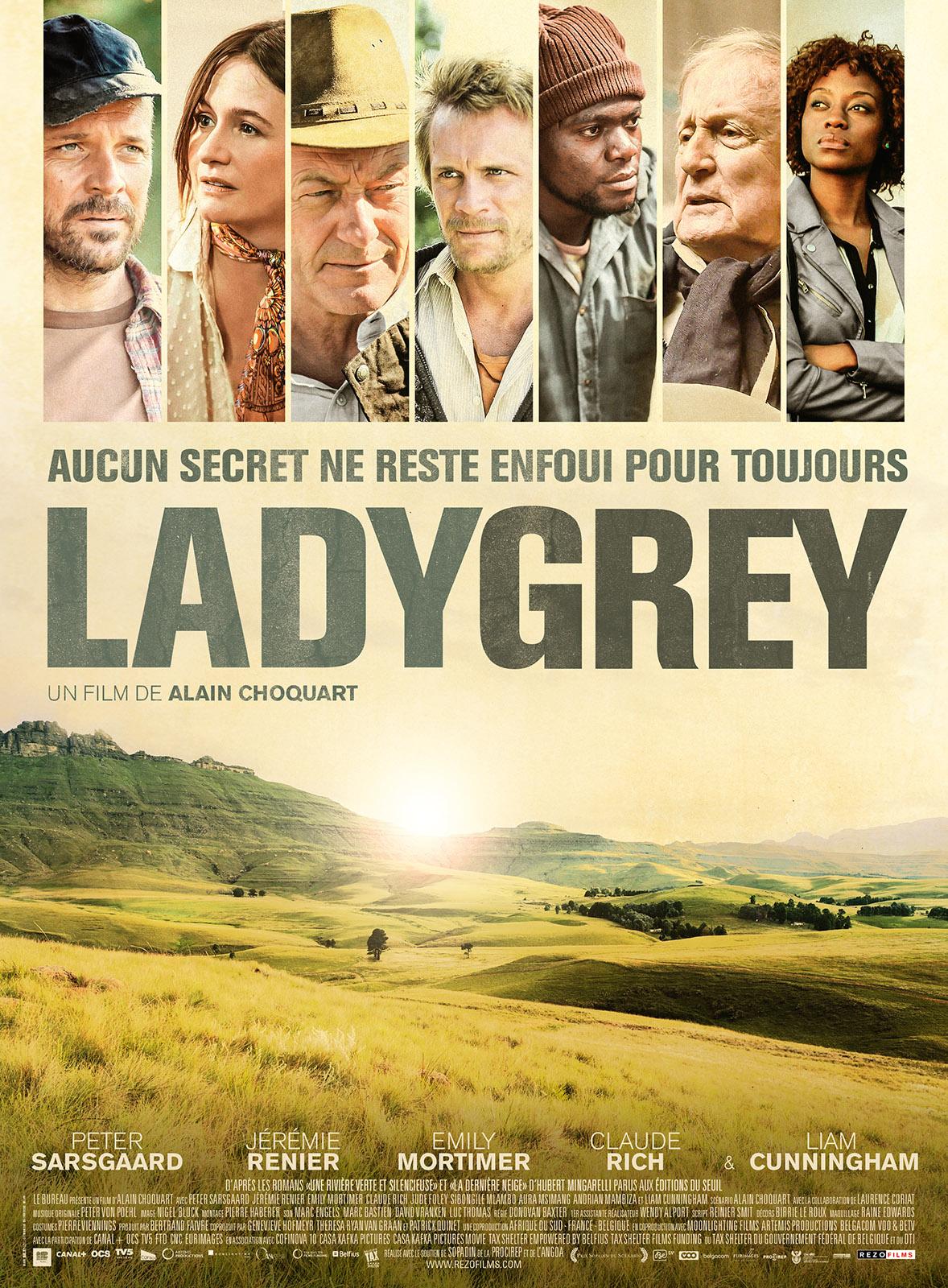 Ladygrey streaming