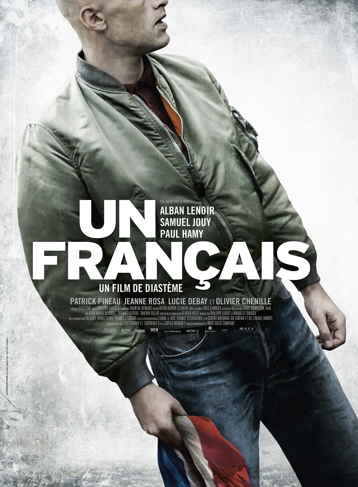 Filme Skinhead within un français - film 2014 - allociné