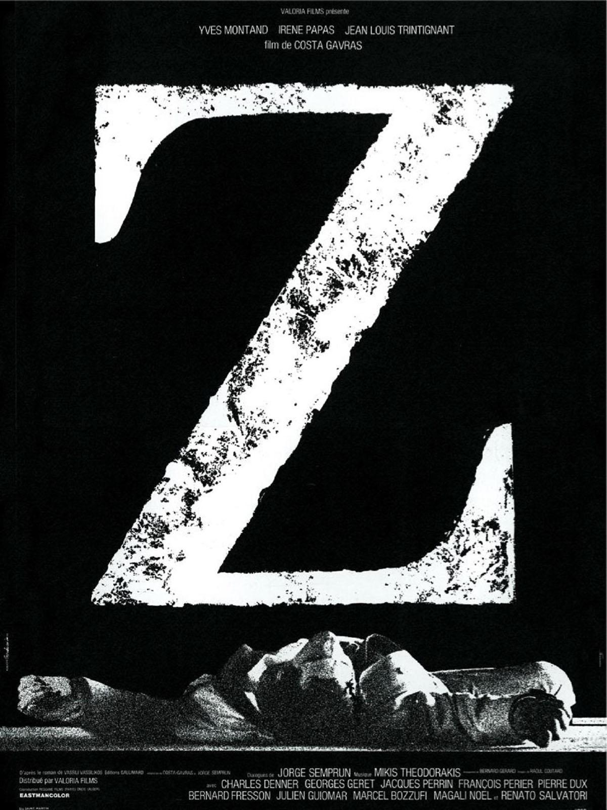 Z streaming