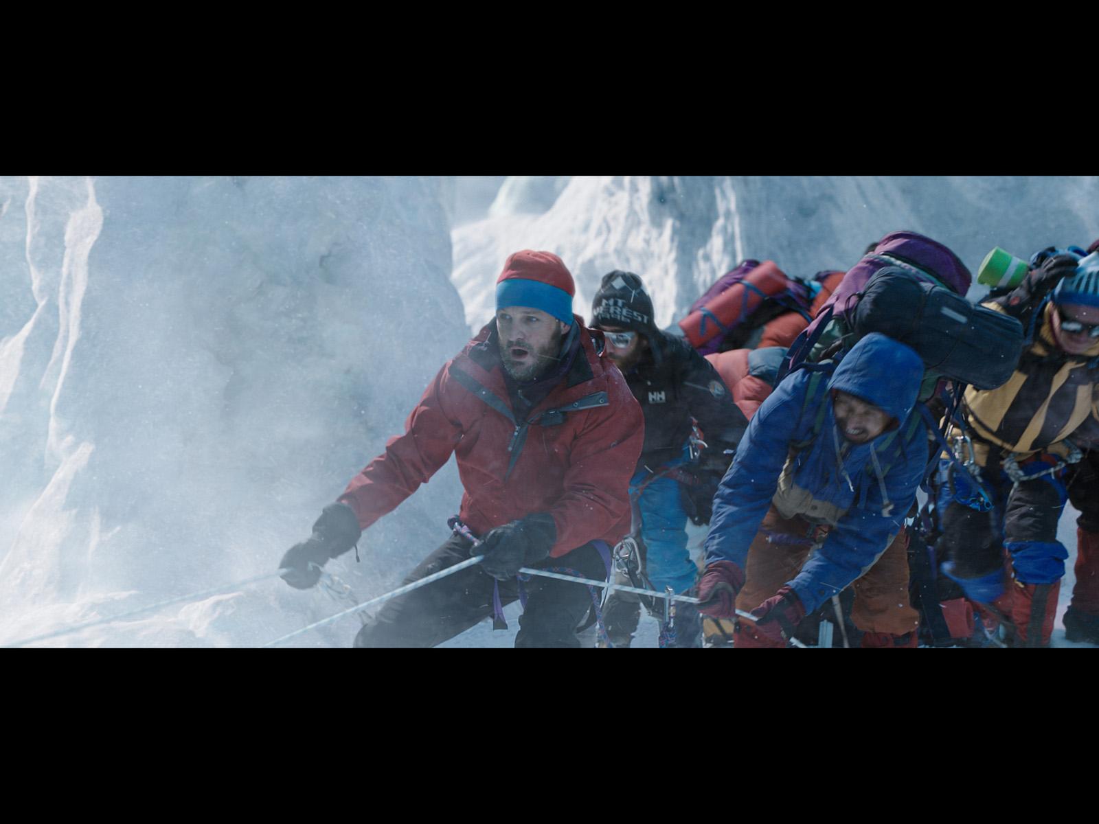 Photo du film Everest - Photo 6 sur 9 - AlloCiné