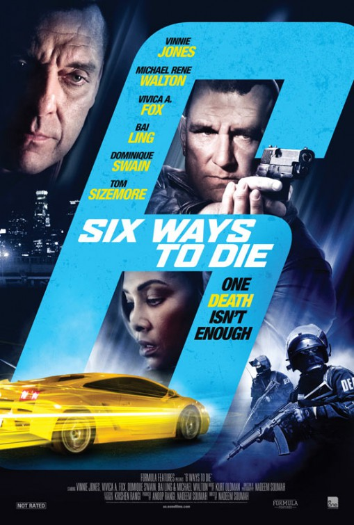 6 Ways to Die Streaming 720p TRUEFRENCH