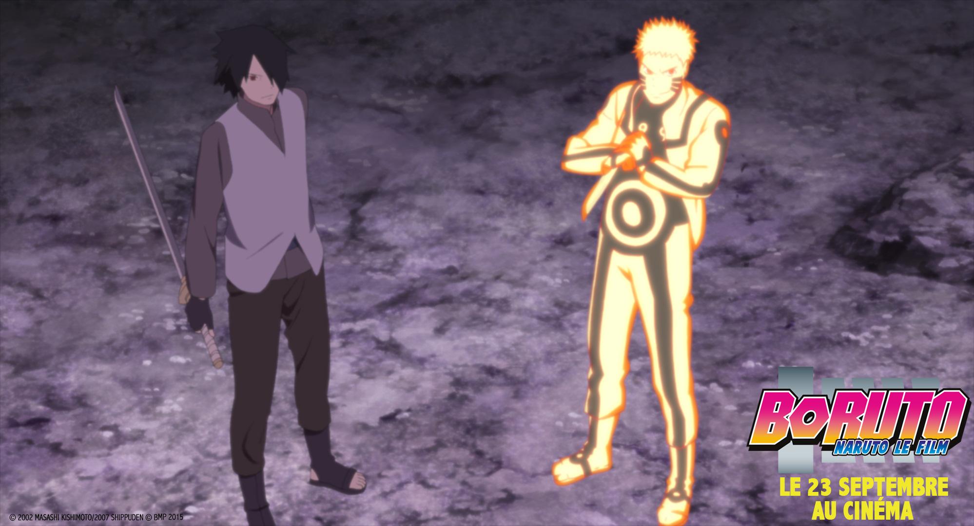 Photo du film boruto naruto le film photo 15 sur 19 allocin - Naruto pour les adultes ...