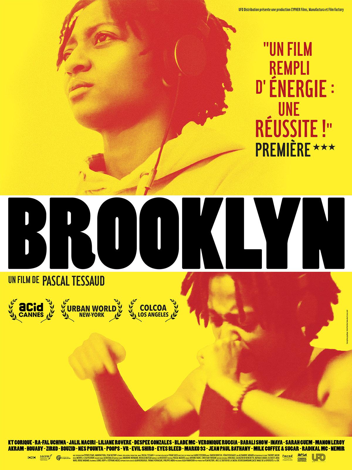 Image du film Brooklyn