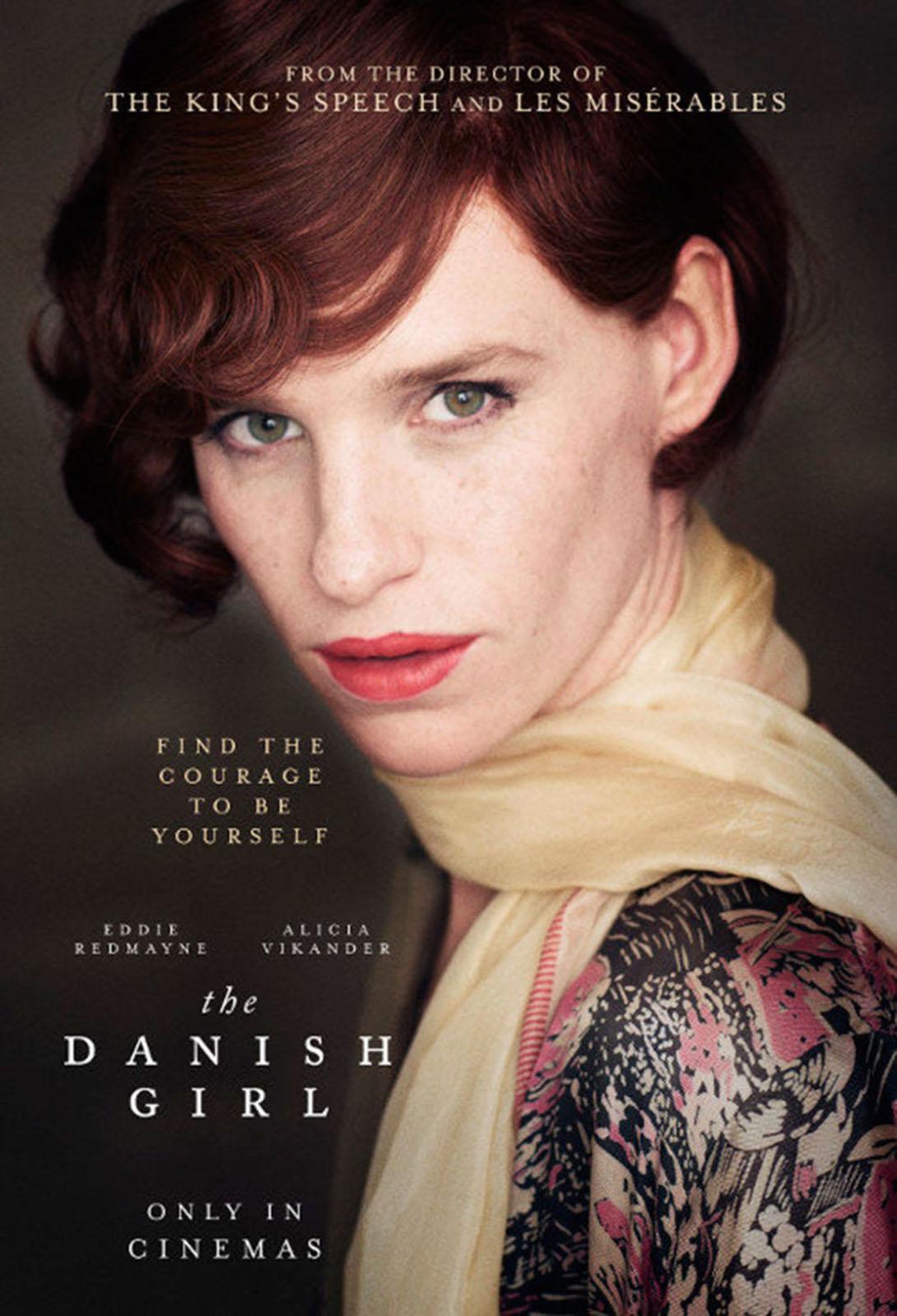 Film Danish Girl