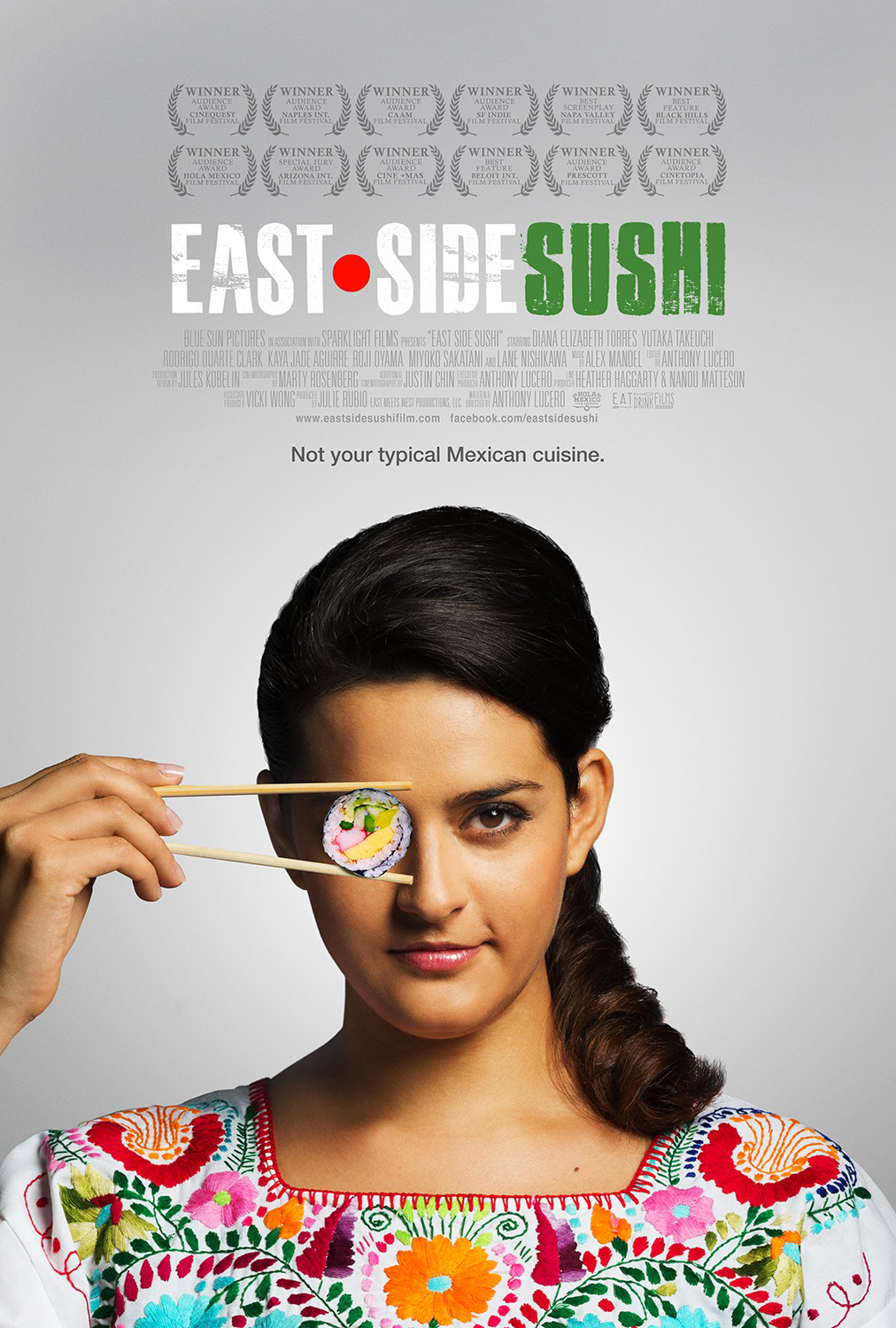 telecharger East Side Sushi BDRIP 1080p