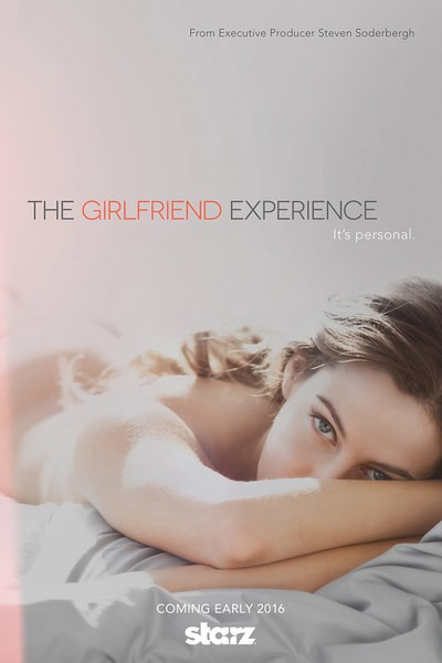 The Girlfriend Experience saison 1 en français