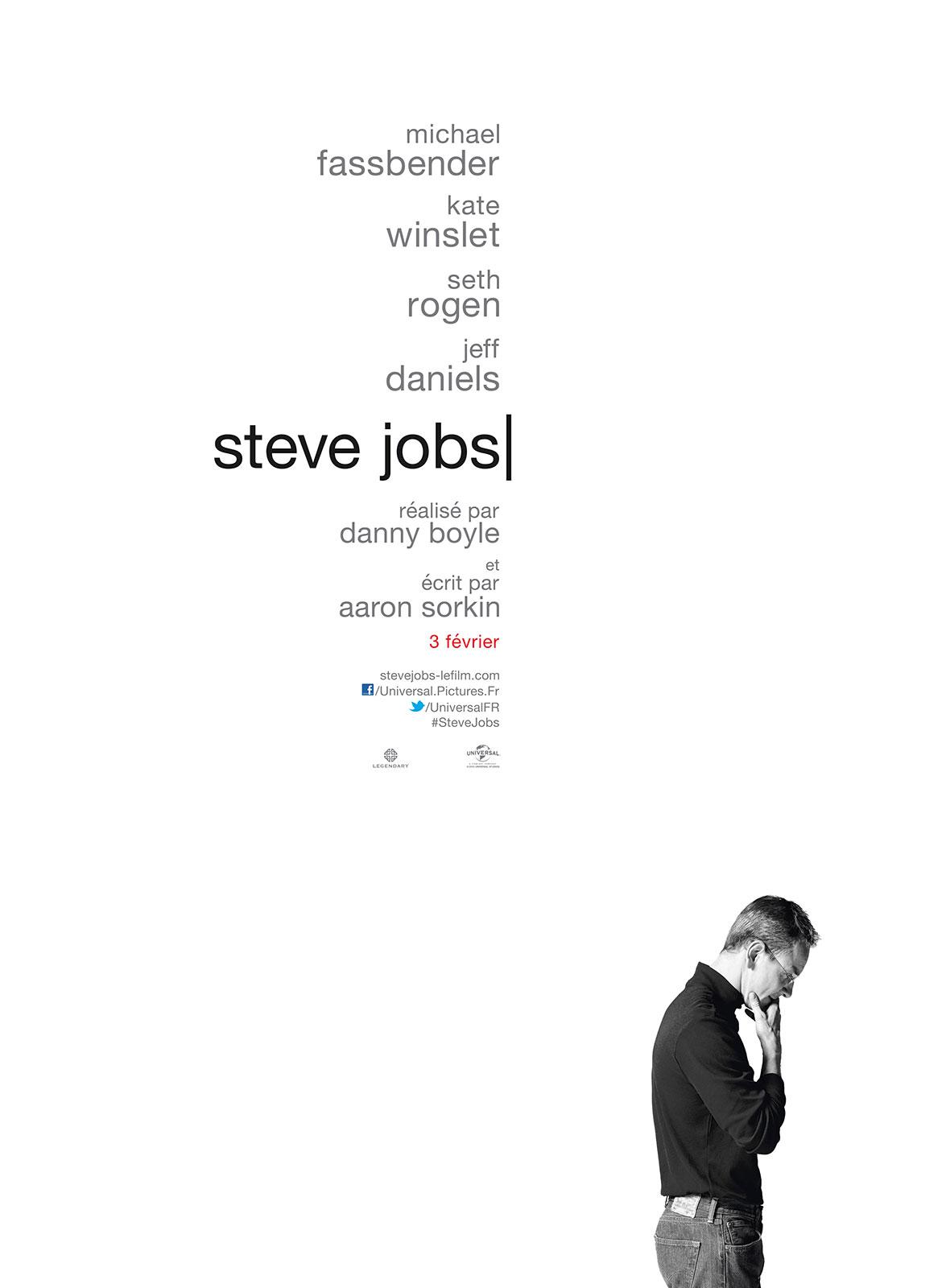 Steve Jobs ddl