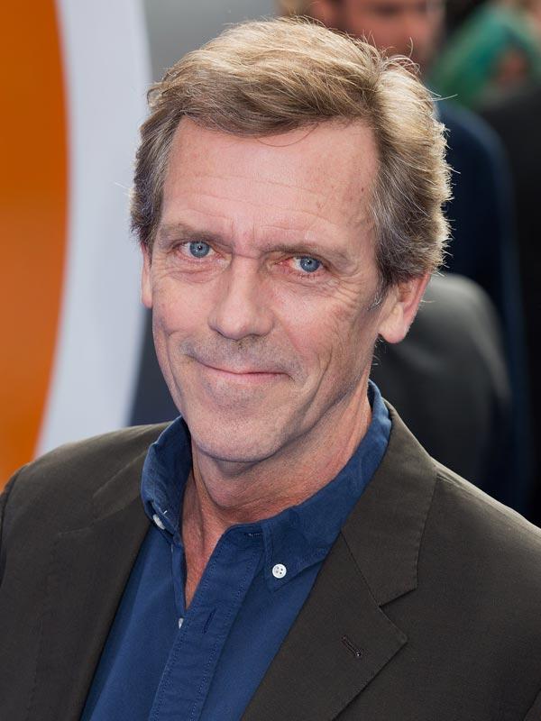 Hugh Laurie : Filmogra...