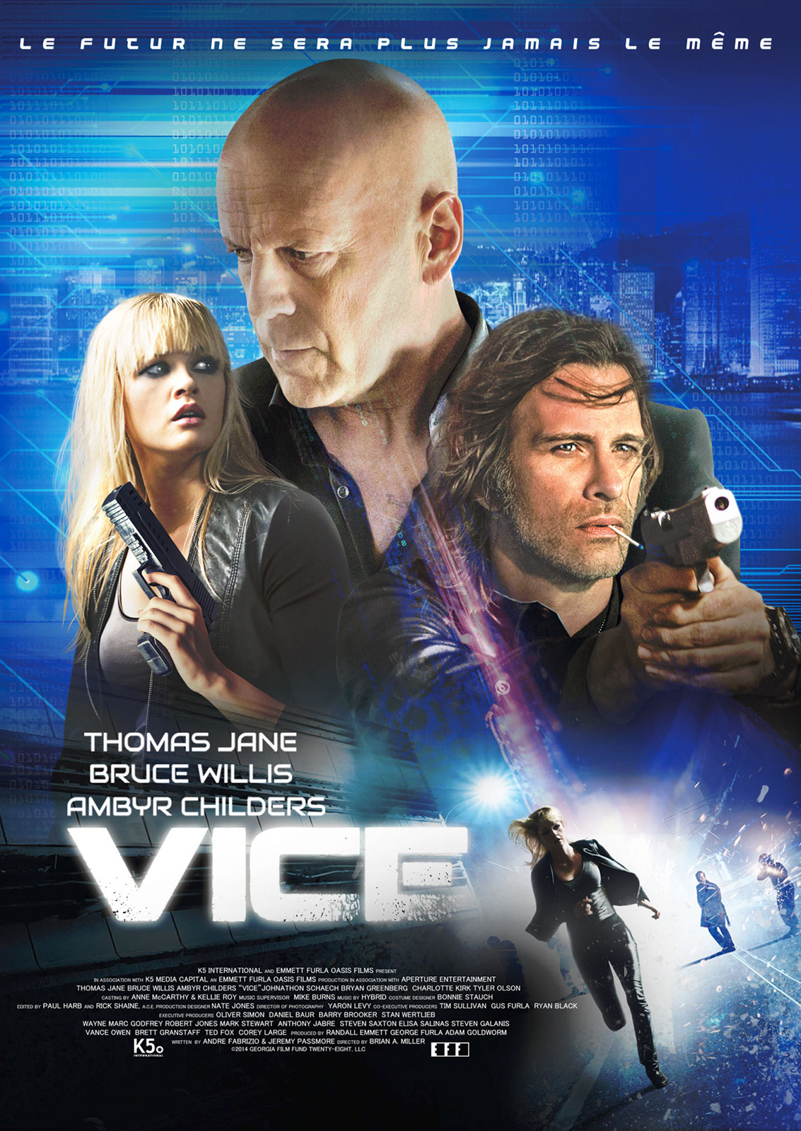 Vice FRENCH BDRip