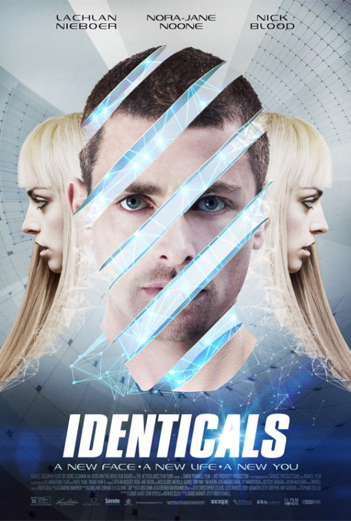 Identicals Streaming HDRIP 1080p