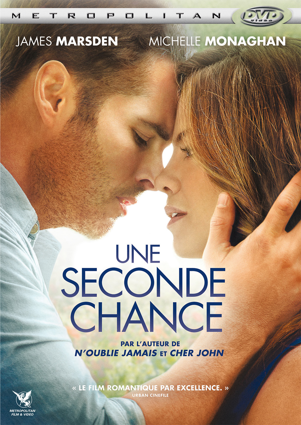 telecharger Une seconde chance DVDRIP Complet