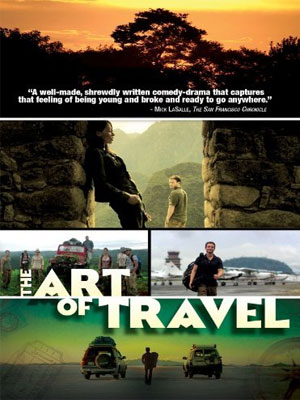 The Art of Travel Streaming 1080p HDLight